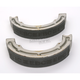 Kevlar Brake Shoes - 609