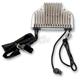 Chrome Voltage Regulator - 21120832