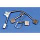 Starter Motor Brushes - 70-112