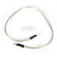 Translucent Clear 29 in. Battery Cable - 2113-0305