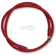 Red 14 in. Battery Cable - RED+14