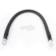 Black 14 in. Battery Cable - BLACK-14