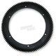 106 Tooth Ring Gear for Dyna 06 and Big Twin 07-14 w/Brute III or IV Belt Drive - 2171-0016
