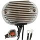Chrome Premium Voltage Regulator - 2112-1025
