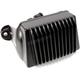 Black Premium Voltage Regulator - 2112-1038