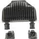 Black Premium Voltage Regulator - 2112-1044