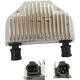 Chrome Premium Voltage Regulator - 2112-1045