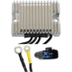 Chrome Premium Voltage Regulator - 2112-1051
