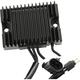 Black Premium Voltage Regulator - 2112-1058