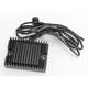 Black Premium Voltage Regulator - 2112-1062