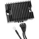 Black Premium Voltage Regulator - 2112-1070