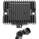 Black Premium Voltage Regulator - 2112-1076
