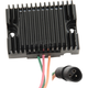 Black Premium Voltage Regulator - 2112-1082