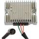 Chrome Premium Voltage Regulator - 2112-1083