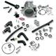 Single Bore Throttle Body - 106-4408