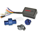 Plug and Play Kit for use with Koso Speedometers - BO015011