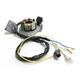 Hot Shot Stator w/Lighting Coil - 21-603H