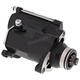Black Starter Motor for Big Twin - 80-1013
