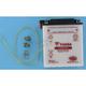 Yumicron High Powered 12-Volt Battery - YB12AAWTA