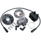 California A.R.B. Approved Ignition Kit for Models Using Igniton Module w/A Single 12-pin Connector - 3088EX