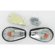 Flush Mount Marker Lights - Dual Filament - 25-8248