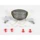 Intergrated Turn Signal/LED Taillight Kit - CTL0082ITS