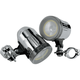 Frame Mounted HID Light Kit - 4FH-875