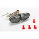 Sequential Integrated LED Taillight Kit - CTL0119QS
