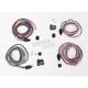 96-13 Black Radio/Cruise Switch Kit - 0616-0127