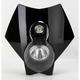 Black X2 Headlight - 36T2H-70