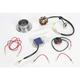 70W DC Electrical System - SR-8202A