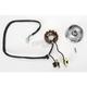 90W DC Electrical System - SR-8250A