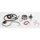 120W DC Electrical System - SR-8251A