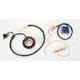 100W DC Electrical System - S-8503