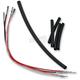 Handlebar Wiring Extension +8 in. - NTGR-HX08