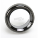 Replacement Titanium Black Chrome Standard Trim Ring - 2040-0812