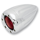 Dual Function Deep Cut Factory Style Turn Signal with LED Fire Ring - 12-750