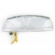 Integrated Taillight w/Clear Lens - TL-0202-IT