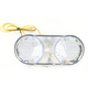 Integrated Taillight w/Clear Lens - TL-0002-IT