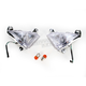 Clear Turn Signal Lenses - WL-0211