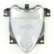 Integrated Taillight w/Clear Lens - TL-0318-IT