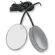 Green Stingerz Wheel Lightz - Chrome Case - STINGERZ15CGRN