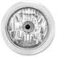 Chrome 5 3/4 in. Clean Visions Headlight - 02072004CLECH