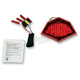 LED Center Taillight - SPY-TAIL-LT
