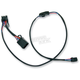 Tour-Pak Quick Disconnect Wiring Harness - NTP-H03