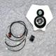 White 70 Watt Torch X2 Halogen Headlight - 36T1L-70