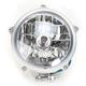 Machine Ops Nostalgia Headlight - 0207-2007-SMC