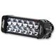 Endeavour 3 Watt Double Row LX 8 Inch LED Light Bar - 231201