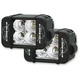 Endeavour 3-Watt Double Row 4 Inch LED Flood Light Bar - 2304029