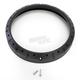 Black Ops 7 in. Chrono Headlight Bezel - 0207-2021CRNSMB
